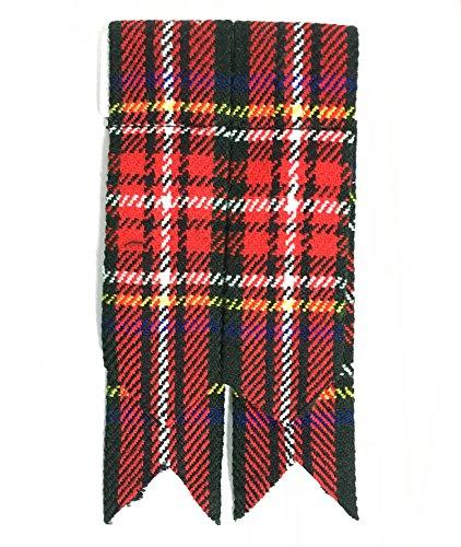 tartan-heritage-chaussettes-basses-homme-noir-noir-moyen-noir-m