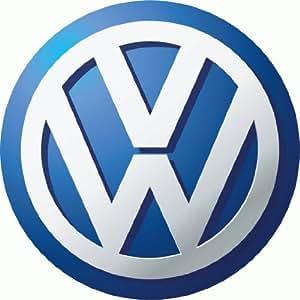 volkswagen logo hochwertigen auto autoaufkleber 12 x 12 cm k che haushalt. Black Bedroom Furniture Sets. Home Design Ideas