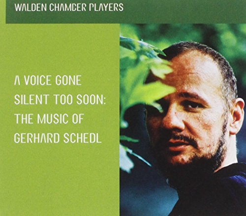 Walden Chamber Players: A Voice Gone Silent Too Soon (Audio CD)