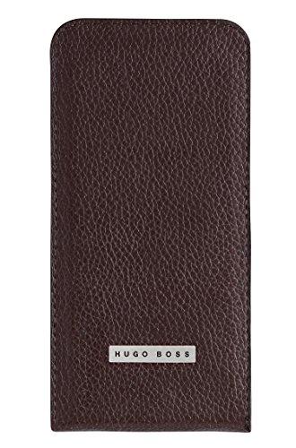 hugo-boss-etui-a-rabat-en-cuir-veritable-pour-reflex-pour-le-apple-iphone-6-et-iphone-6s-119-cm-marr