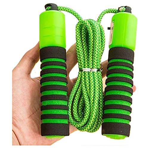 Electronic Counting Rope – Skipping Ropes