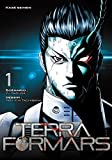 Terra Formars Vol. 1