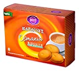 #7: Karachi Bakery Osmania Biscuit Premium Pack, 400g