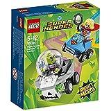 Lego 76094 Super Heroes Mighty Micros: Supergirl Vs. Brainiac