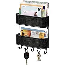 suchergebnis auf f r briefablage wand. Black Bedroom Furniture Sets. Home Design Ideas