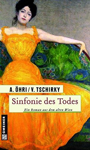Sinfonie des Todes: Historischer Roman (Historische Romane im GMEINER-Verlag)