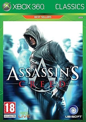 Assassins Creed Xbox - Assassin's creed classics best