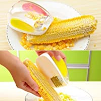 UMATH NEW MAGIC CORN REMOVER Kernel Stripper Peeler Cutter Seeds Remover