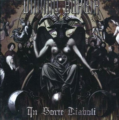 In Sorte Diaboli by Borgir, Dimmu (2007-09-25)