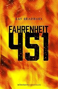 Fahrenheit 451 par Ray Bradbury