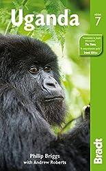 Uganda (Bradt Travel Guides)