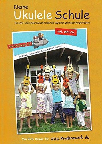 Kleine Ukulele Schule: von kindermusik.de