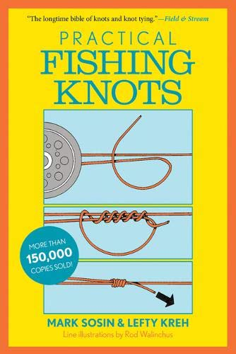Practical Fishing Knots - Angel Baitcasting