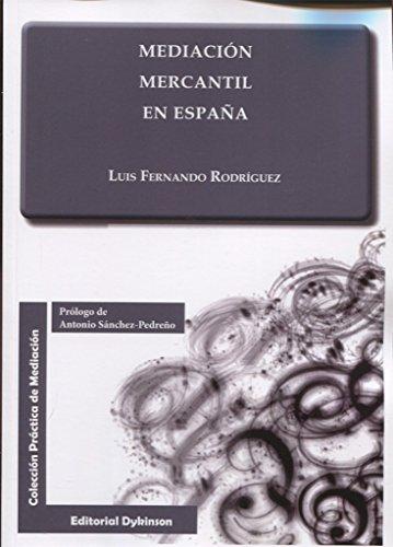 Mediación mercantil en España