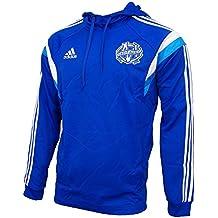 Adidas - Sudadera Olympique Marseille OM L