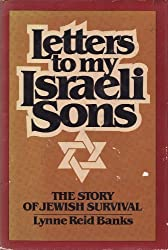 Letters to my Israeli sons: The story of Jewish survival