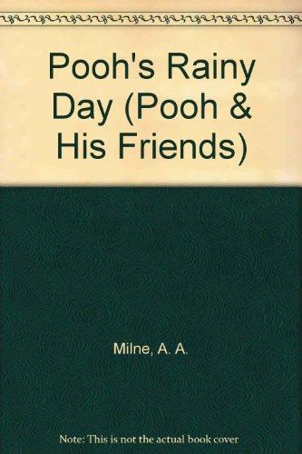 Pooh's rainy day