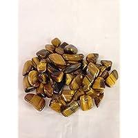 Gold Tiger Eye Trommelsteine ~ 100Gramm * BULK * preisvergleich bei billige-tabletten.eu