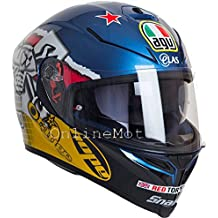 AGV K5-S Guy Martin 3Some Motorcycle Helmet