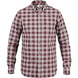 Fjällräven Övik Check Shirt Long Sleeve Men - Outdoorhemd