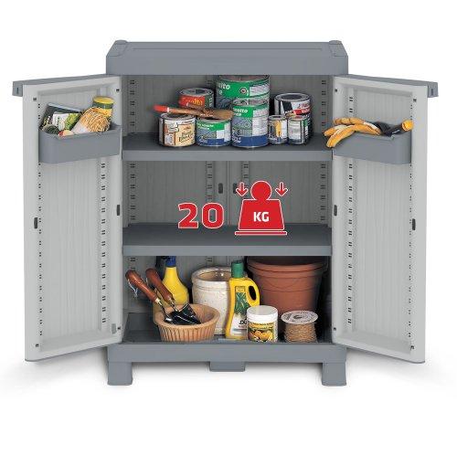 Garage Storage-base (Beistellschrank