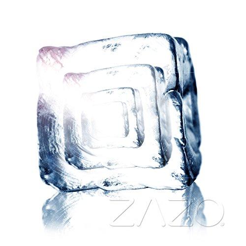 Extra Cool Liquid 10ml für E-Zigarette/Shisha / 0mg Nikotin (E-zigarette Cool)