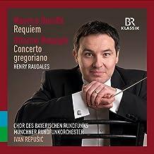 Duruflé: Requiem / Respighi: Concerto Gregoriano