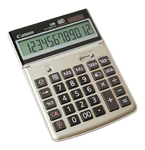 Canon TS-1200TCG Calcolatrice