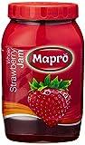 #6: Mapro Whole Strawberry Jam, 1kg