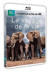 Le Voyage de la Vie [Blu-ray]