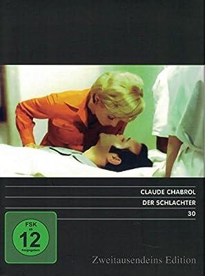 Der Schlachter. Zweitausendeins Edition Film 30