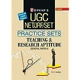 Ugc Net/Jrf/Set Practice Sets Teaching & Research Aptitude - General Paper I