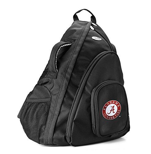 ncaa-alabama-crimson-tide-travel-sling-backpack-19-inch-black