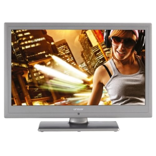 Linsar 19LED906T 50 Hz TV With DVD Player