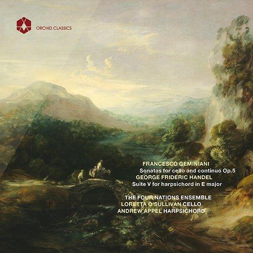 Preisvergleich Produktbild Sonaten für Cello und Bc /