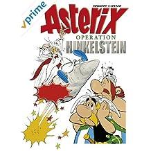 Asterix - Operation Hinkelstein [dt./OV]