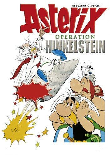Asterix – Operation Hinkelstein [dt./OV]