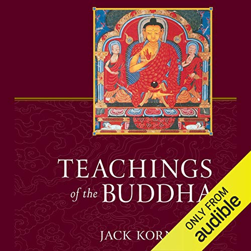 Teachings of the Buddha: Revised and Expanded (Ballerina Editor)
