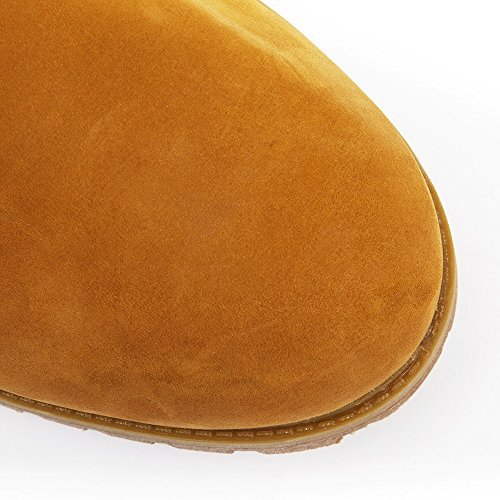 Timberland 6-Inch Premium - Stivaletti Uomo Wheat Yellow
