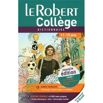 ROBERT COLLEGE NE