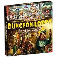 iello - Dungeon Lords Extension : Foire aux Monstres