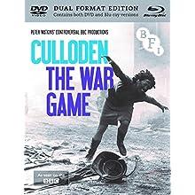 Culloden / War Game (2 Blu-Ray) [Edizione: Regno Unito] [Import anglais]