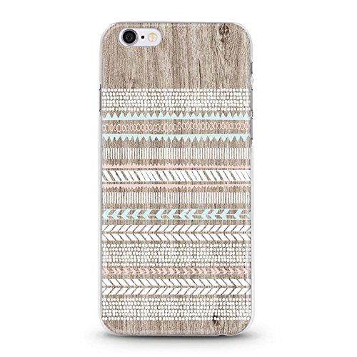 coque-iphone-6-6s-bois-2-aztec-ethnique-beige-bleu-pastel-rose-blanc-silicone-gel