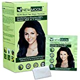 NEW MOON Noni shampoos for hair color (10 pcs of 15 ml)