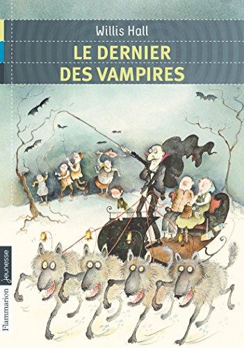 Le dernier des vampires