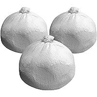 ALPIDEX 3 x Bolas Tiza 60 g Chalk Escalada Gimnasia Halterofilia Entrenamiento Deportivo Chalk Ball