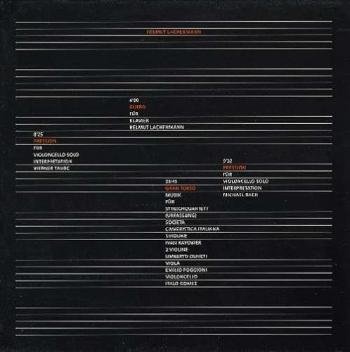 Gran Torso/Guero/Pression [Vinyl LP]