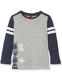 s.Oliver Langarm, T-Shirt Manches Longues Garçon