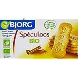 Bjorg Spéculoos Bio 110 g