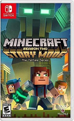 MINECRAFT: STORY MODE SEASON 2 - MINECRAFT: STORY MODE SEASON 2 (1 GAMES)